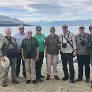 Wrybill NZ tour 2019