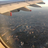 The View From Seat 33A