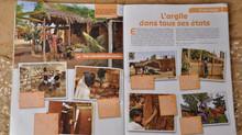"""notre chantier dans """"la maison écologique"""""""