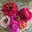 Thumbnail: ZINNIAS Big Flower Mix