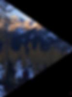 Glacier Peak Alpenglow from Seven Fingered Jack, WA