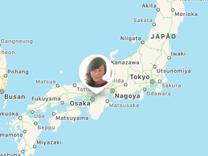 Japão, a minha LoveMark®