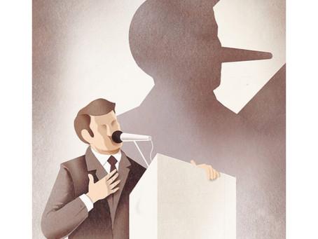 Marketing Pessoal é pecado, indecente e imoral?