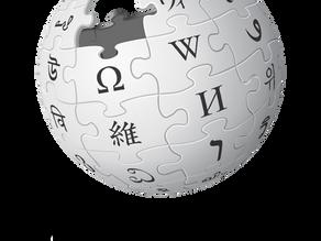 O seu Wikipedia