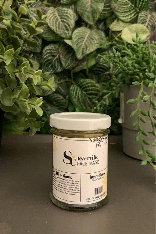 Tea-rrific