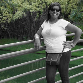 Entrevista com a autora Shy Ribbeiro