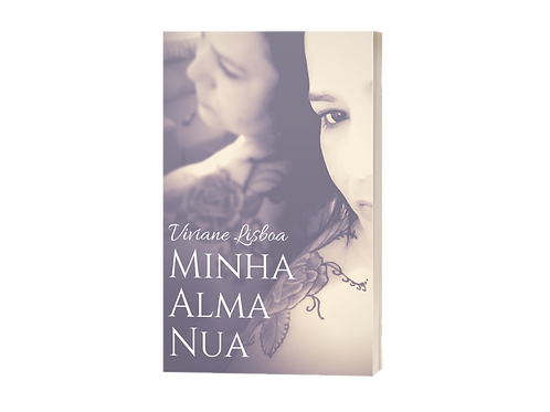 Minha Alma Nua - Viviane Lisboa
