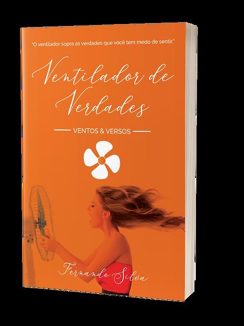 Ventilador de Verdades - Fernando Silva
