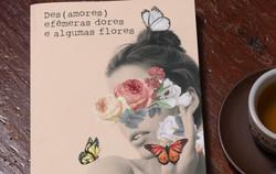 Des(amores), efêmeras dores e algumas flores