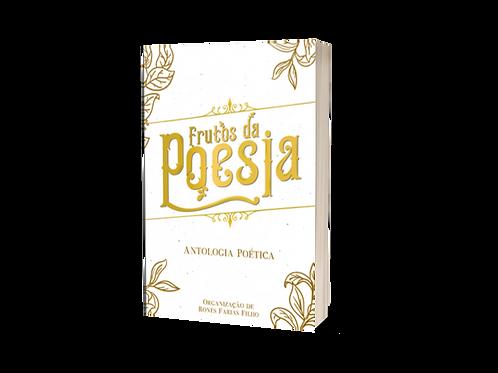 Frutos da Poesia Antologia Poética - Brochura