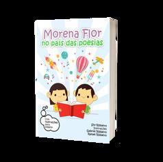 Morena Flor no País das Poesias