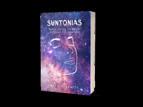 Suntonias - Ketlyn Santos