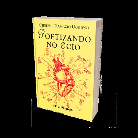 Poetizando no Ócio 2ª edição