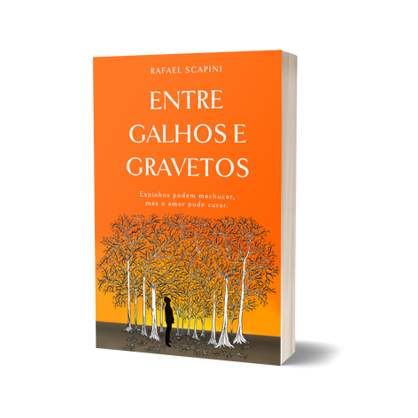 Entre Galhos e Gravetos