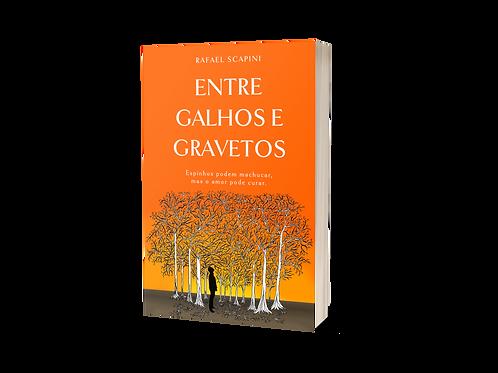 Entre Galhos e Gravetos - Rafael Scapini