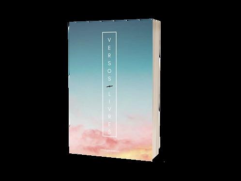 Versos Livres - Antologia Poética