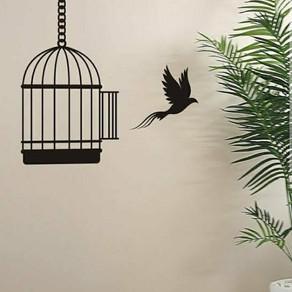 O Pássaro Engaiolado