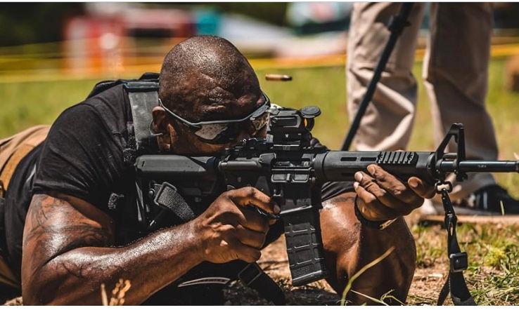 Tactical Carbine Concepts
