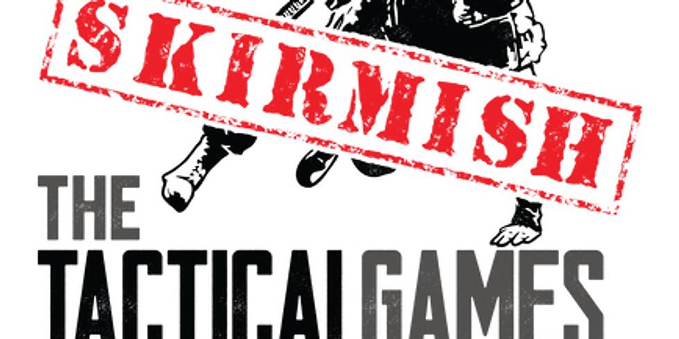 KC Tactical Games Skirmish