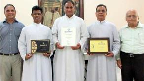 DON BOSCO MATUNGA VOTED THE TOP GREEN SCHOOL IN THE COUNTRY