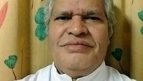 The Loss of a 'GEM' - Fr. Felix Rebello