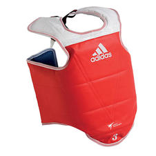 Chest Guard Red