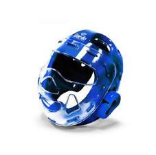 Head Gear Blue