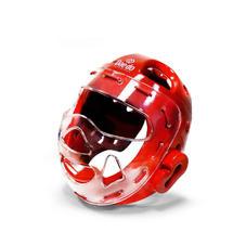 Head Gear Red