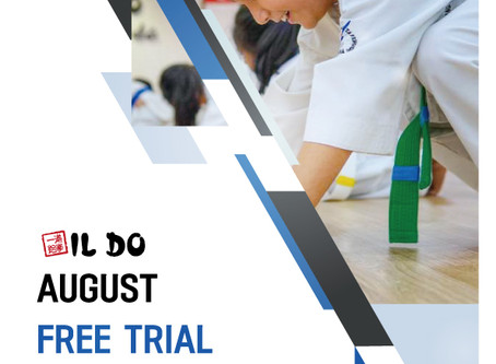 AUGUST FREE TRIAL & Sign up for a 3 MONTHS to get a UNIFORM FREE