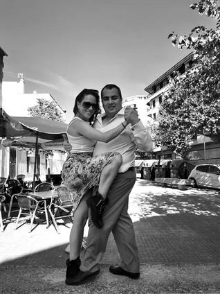 Hernan & Flávia