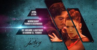 Tango Art Cie