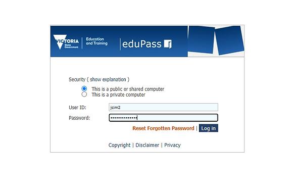 4. eduPass Creds.PNG
