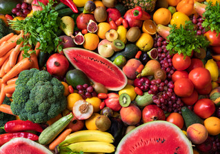 Fruits are Most Superior For Healing, Hydration & Detoxification