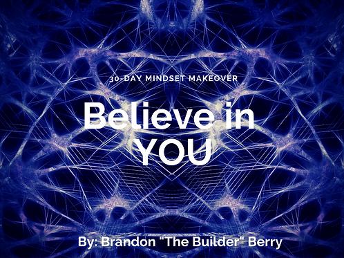 Believe In You Ebook