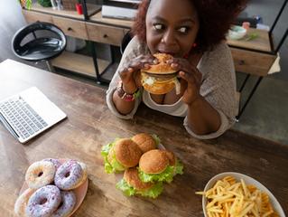 Food Addictions: Emotional Attachment
