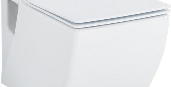 Trend Wall Hung Pan