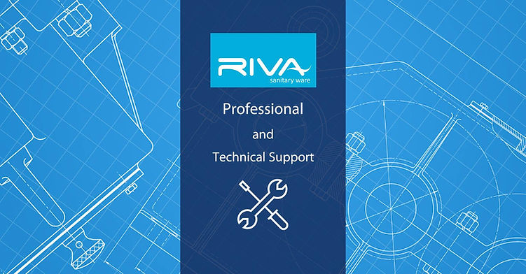 Rivapro Professional and Technical Support