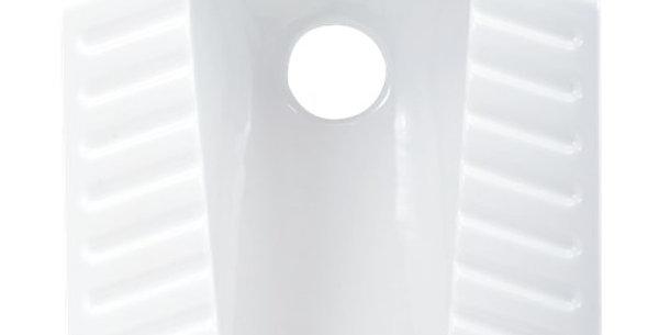 Closed Rim 50x60 cm Squatting Pan