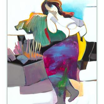 Daydreaming 40 x 30 on Canvas.jpg