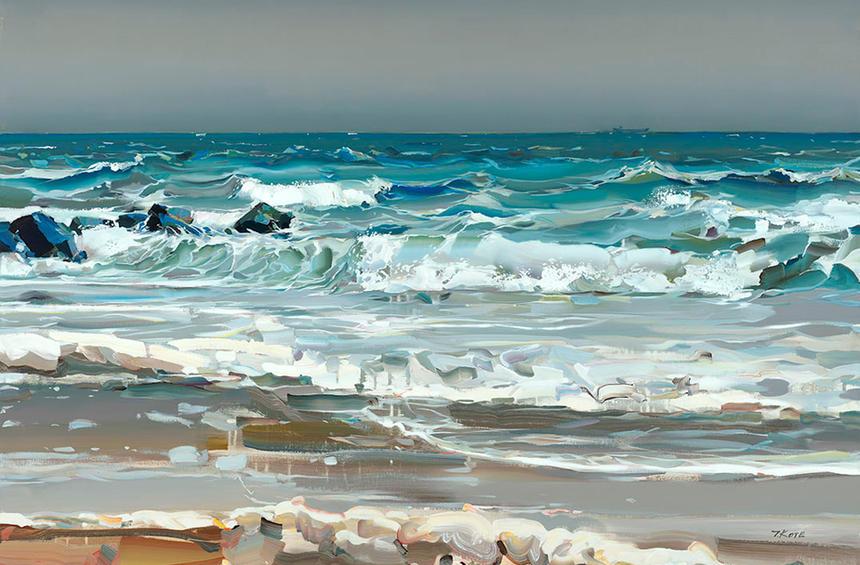 Best Summer By Josef Kote