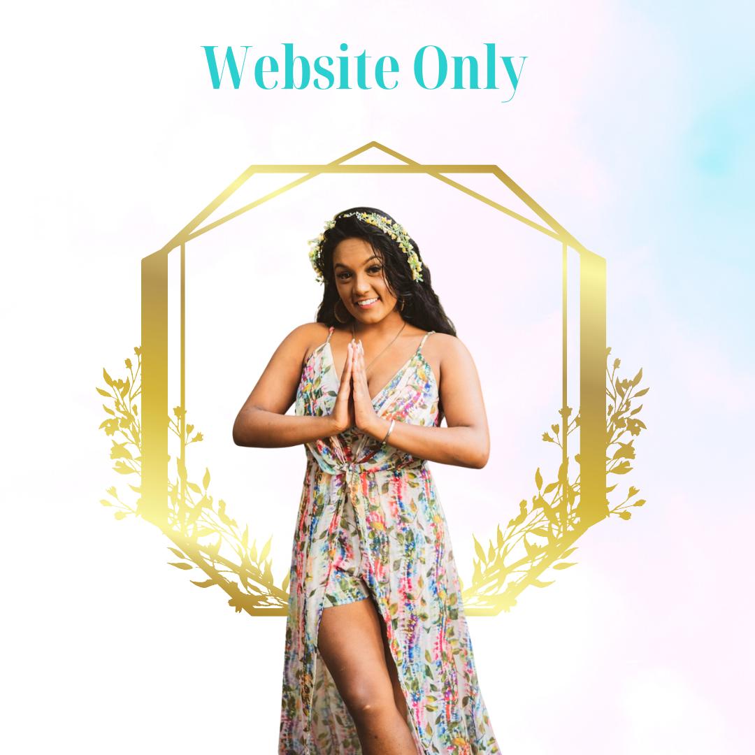 Website Only