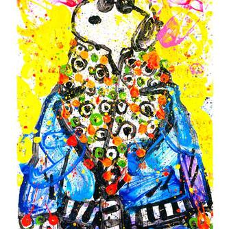 Snoopy Dogg Wearing Jim Dine_45x32.jpg