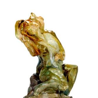 Intimacy 17 inch Bronze Sculpture.jpg