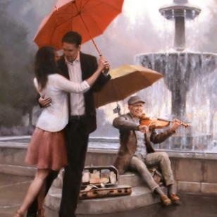 Romance And Music Embellished Limited Ed