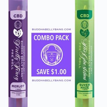 BBB Combo Pack