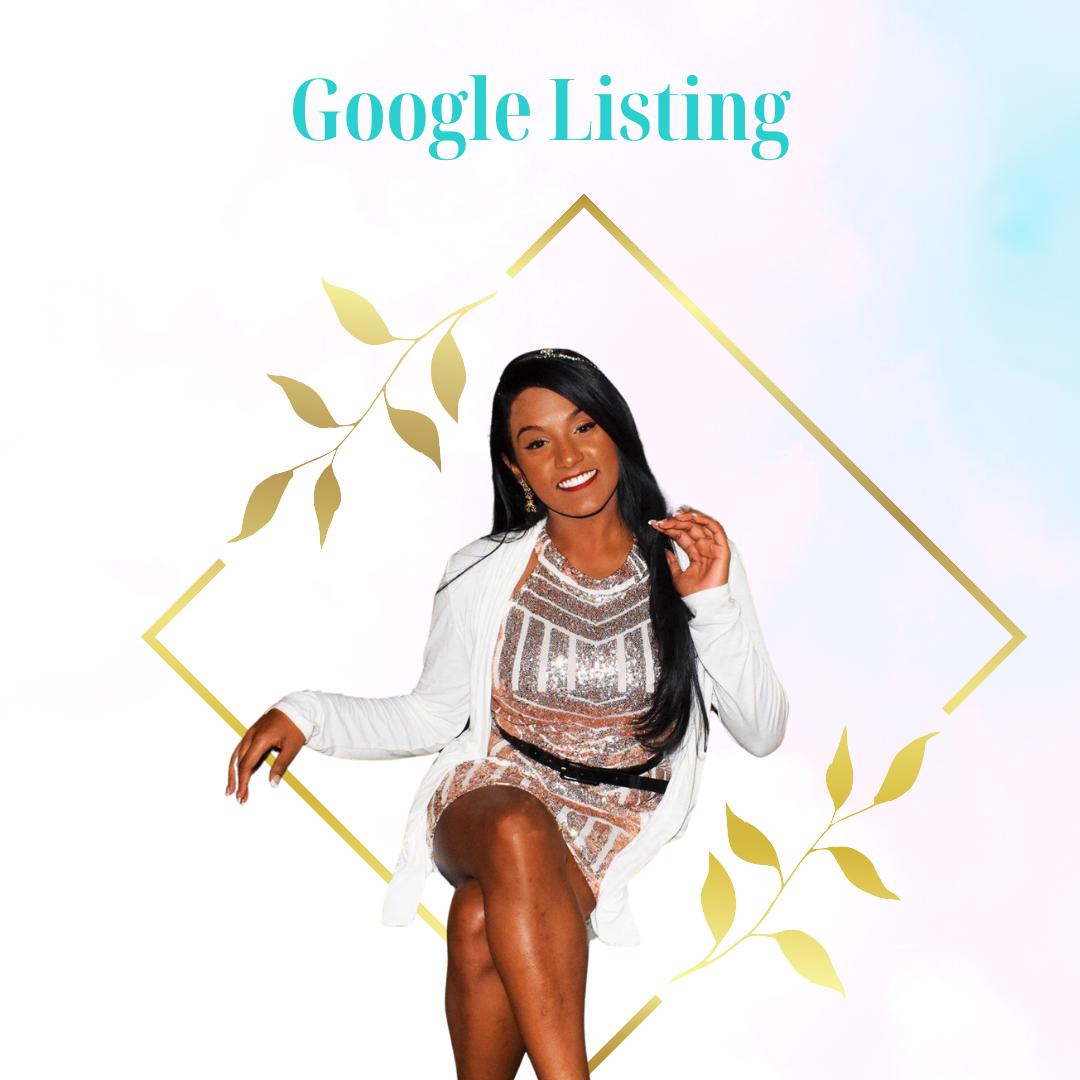 Google Listing + SEO Re-Boot