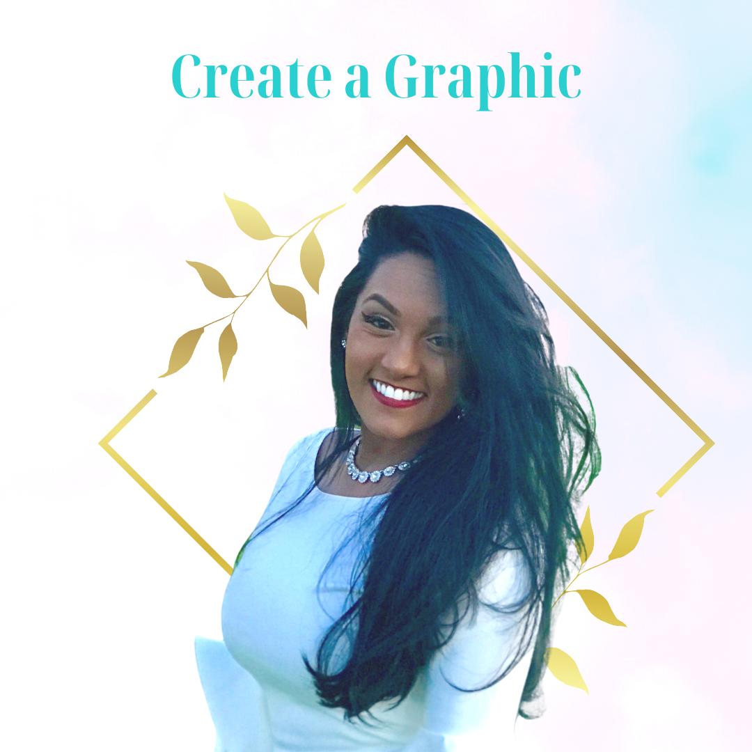 Create A Graphic