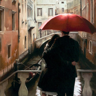 Lost In Venice Embellished Limited Editi