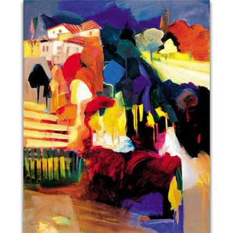 Agoura Road 30 x 24 Print on Canvas.jpg