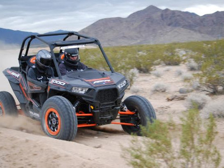 4 Tips for a First-Time ATV Trail Rider